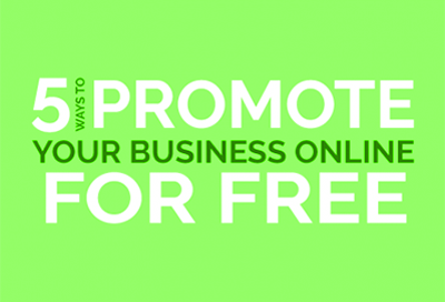 5 Smart Ways to Advertise Your Business Online For Free