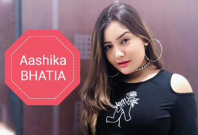 Aashika Bhatia Whatsapp Number Email Id Address Phone Number with Complete Personal Detail