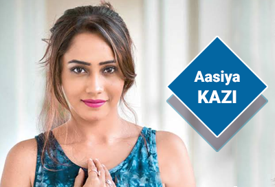 Aasiya Kazi Whatsapp Number Email Id Address Phone Number with Complete Personal Detail