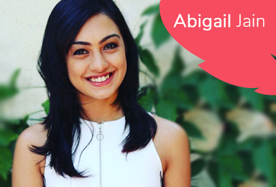Abigail Jain Whatsapp Number Email Id Address Phone Number with Complete Personal Detail