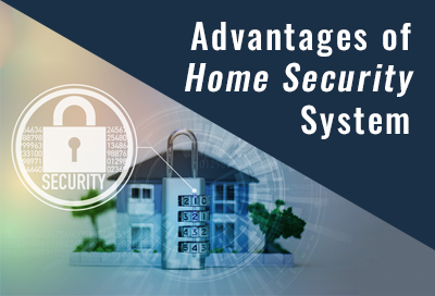 9 Ultimate Benefits of Buying Home Security System