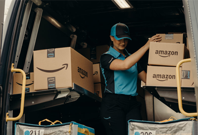 Amazon Offers To Help Employees Start Their Own Delivery Business