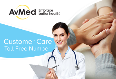 Avmed Customer Care Toll Free Number
