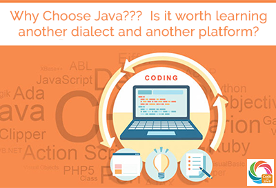 If You Are Planning To Build Your Application From The Ground Level Its Good To Choose Java