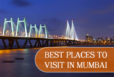 7 Amazing Tourist Places In Mumbai That You Must Visit
