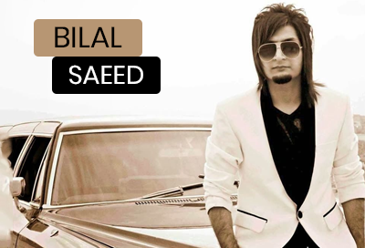 Bilal Saeed Whatsapp Number Email Id Address Phone Number with Complete Personal Detail