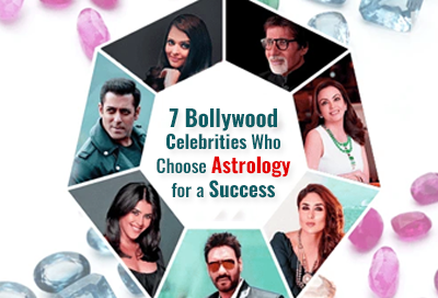 7 Bollywood Celebrities Who Choose Astrology for a Success