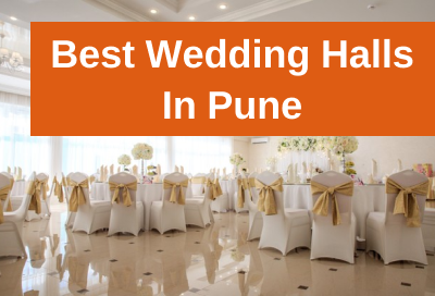 11 Budget Friendly Wedding Halls in Pune for 2021 Weddings