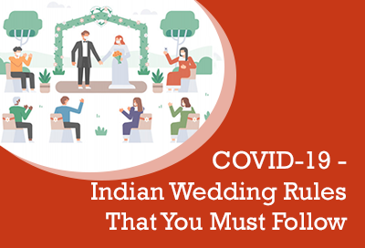 7 Rules To Follow In Indian Weddings During COVID 19