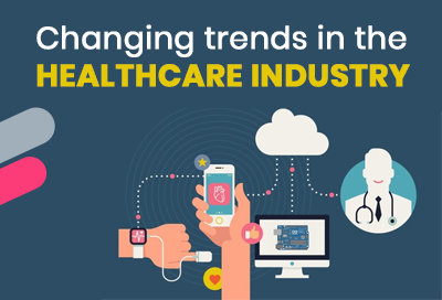 How Healthcare Industry Trends Changing Lives Fast