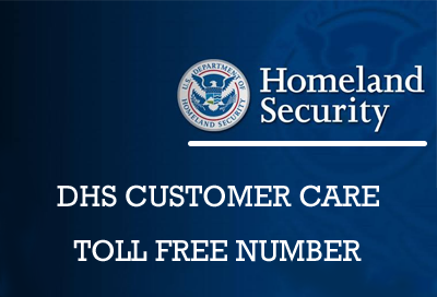 Dhs Customer Care Toll Free Number Grotal Com