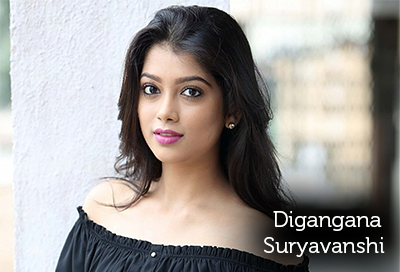 Digangana Suryavanshi Whatsapp Number Email Id Address Phone Number with Complete Personal Detail