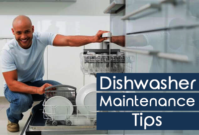 9 Dishwasher Maintenance Tips You Need To Know