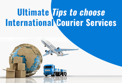 Dos And Donts While Availing International Courier Services In Pune