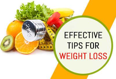 13 Effective Fitness Tips For Weight Loss