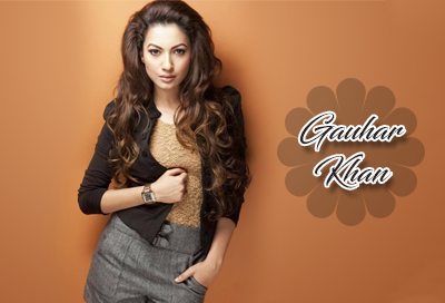 Gauhar Khan Whatsapp Number Email Id Address Phone Number with Complete Personal Detail