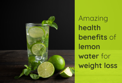 10 Health Benefits Of Lemon Water For Weight Loss