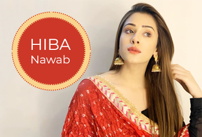 Hiba Nawab Whatsapp Number Email Id Address Phone Number with Complete Personal Detail