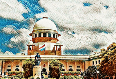 Supreme Court Puts Complete Ban on Felling of Trees in Forests of Himachal Pradesh