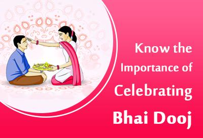 History And Importance of Celebrating Bhai Dooj