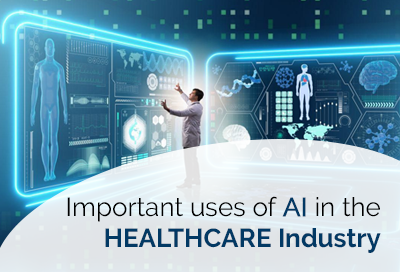 How AI Can Revolutionize The Healthcare Industry