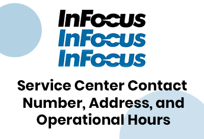 InFocus Mobile Service Center Contact Number Address and Operational Hours