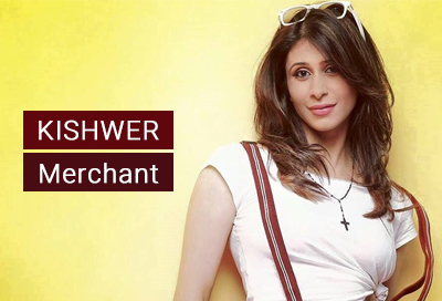 Kishwer Merchant Whatsapp Number Email Id Address Phone Number with Complete Personal Detail