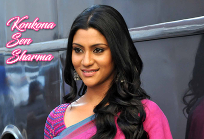 Konkona Sen Sharma Whatsapp Number Email Id Address Phone Number with Complete Personal Detail