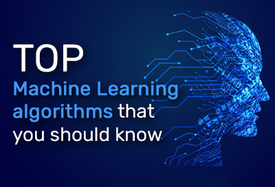 10 Machine Learning Algorithms That You Must Know