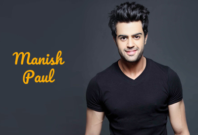 Manish Paul Whatsapp Number Email Id Address Phone Number with Complete Personal Detail
