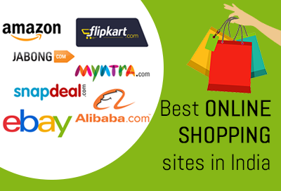 11 Most Popular Online Shopping Sites In India