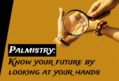 Palmistry Easily Know Your Fate