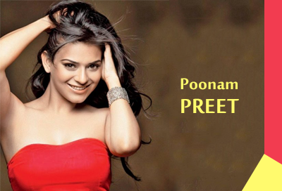 Poonam Preet Whatsapp Number Email Id Address Phone Number with Complete Personal Detail