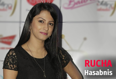 Rucha Hasabnis Whatsapp Number Email Id Address Phone Number with Complete Personal Detail