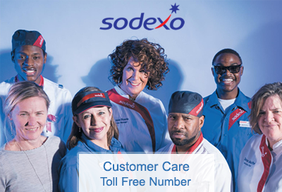 Sodexo Customer Care Toll Free Number - Grotal com