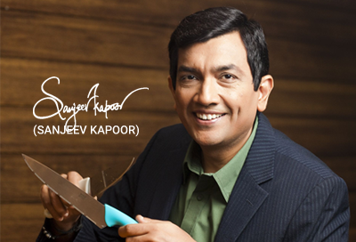 Sanjeev Kapoor Whatsapp Number Email Id Address Phone Number