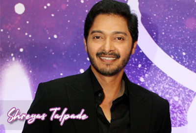 Shreyas Talpade Whatsapp Number Email Id Address Phone Number with Complete Personal Detail