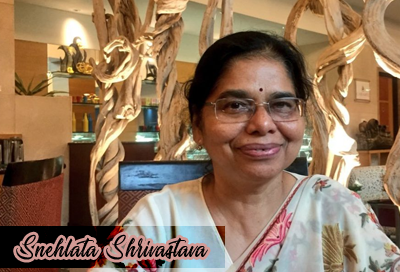 Biography of Snehlata Shrivastava Politician with Family Background and Personal Details