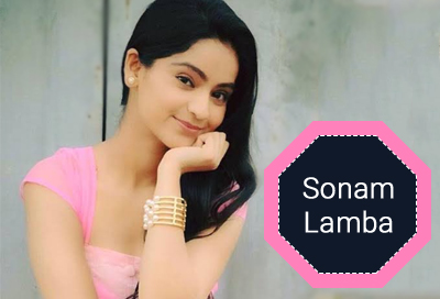 Sonam Lamba Whatsapp Number Email Id Address Phone Number with Complete Personal Detail