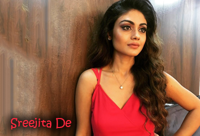 Sreejita De Whatsapp Number Email Id Address Phone Number with Complete Personal Detail