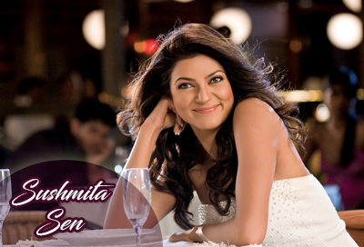Sushmita Sen Whatsapp Number Email Id Address Phone Number with Complete Personal Detail