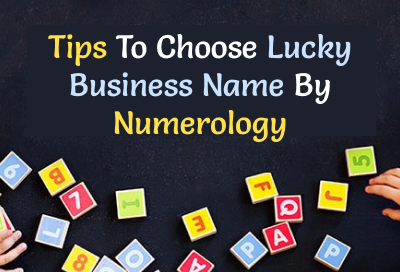 Tips to Find Unique Business Name Through Numerology