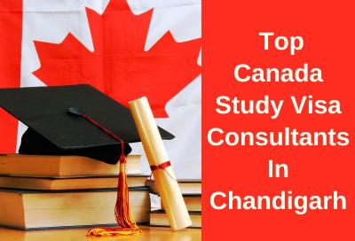 Best 10 Canada Study Visa Consultants In Chandigarh