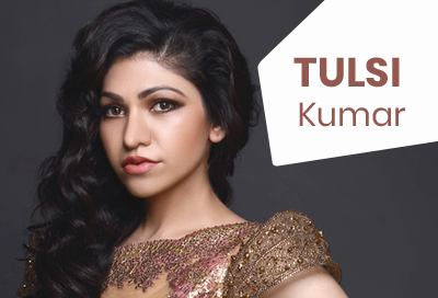 Tulsi Kumar Whatsapp Number Email Id Address Phone Number with Complete Personal Detail