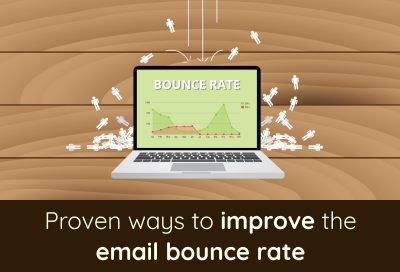 9 Unique Ways To Improve Email Bounce Rate