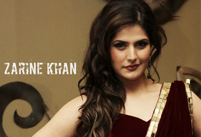 Zareen Khan Whatsapp Number Email Id Address Phone Number with Complete Personal Detail