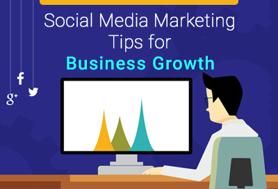 5 Useful Tips Of Social Media Marketing For Business Growth