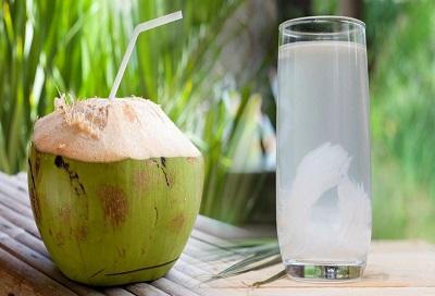 coconut remedy