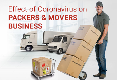 How Corona Virus Has Affected Packers And Movers Business