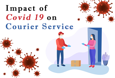 Impact Of Covid 19 On Courier Service Recovery Analysis